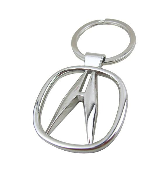 Acura Car Logo Keyring Bosin Hardware Co LtdKey RingBall Chain - Acura keychain